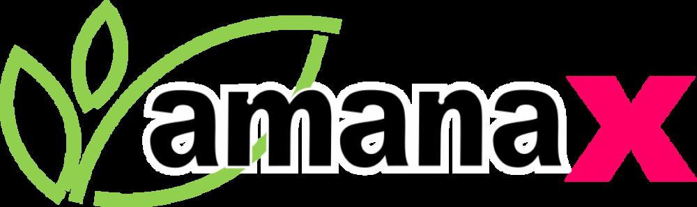 amana 10 logo